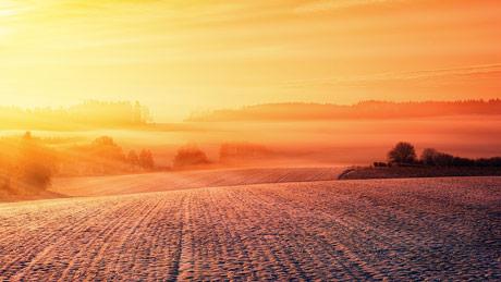 Kako izmeriti količinu vode koja se dobija otapanjem snega?