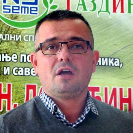 """Nedimović: Nismo subvencionisali """"Jovanjicu"""""""