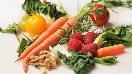 Serbia organica: Dokazane razlike između organskih i konvencionalnih proizvoda