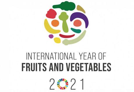 Srećna 2021. – godina voća i povrća!