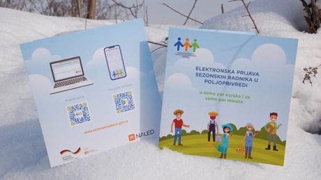 Elektronska prijava sezonskih radnika u poljoprivredi – benefiti i za poslodavce i za radnike