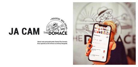 """Novi kvalitet u promociji i prodaji lokalno proizvedene hrane – """"THE DOMAĆE""""!"""