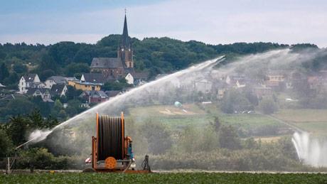 U poljoprivredi se koristi 70% svetski dostupne slatke vode