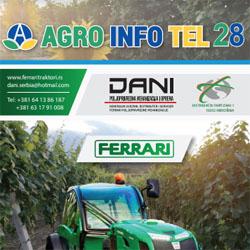 Agro Infotel br. 28