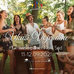 "Festival ""Ukusi Vojvodine"" slavi peti rođendan"