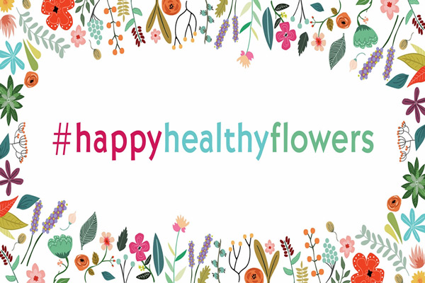 Uspešna #HappyHealthyFlovers kampanja