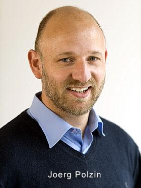 Joerg Polzin, BASF: Saradnja s domaćom naukom