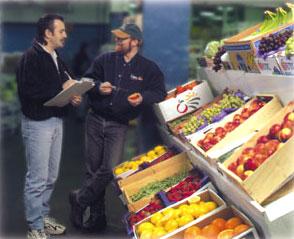 Glavne karakteristike ambalaže za voće
