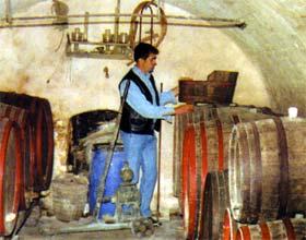 Sumporisanje vina