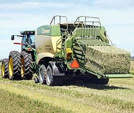 Stalna unapređenja u proizvodnji biomase