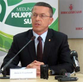 Golubović: U Srbiji hrana neće sadržati GMO