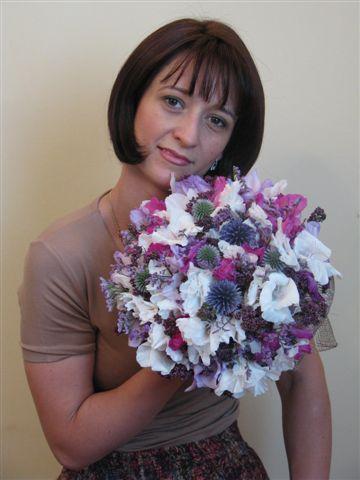 Samoniklo cveće za predivan buket