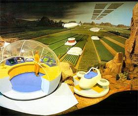 Budućnost proizvodnje hrane