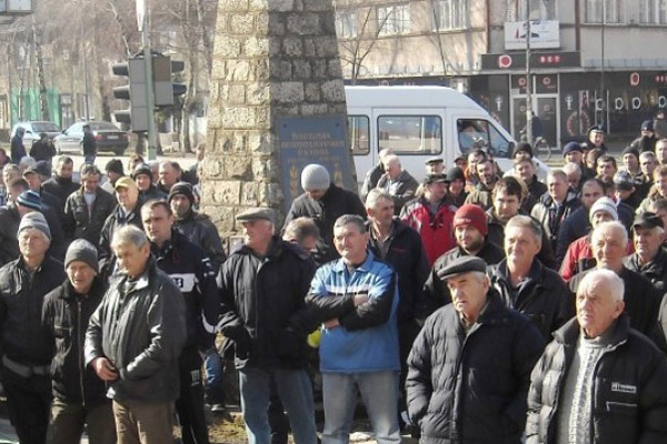 Od države zavisi da li će biti protesta stočara