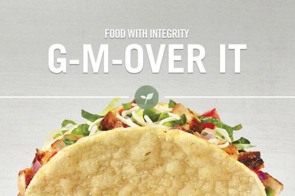 Anti-GMO igra prehrambenog giganta