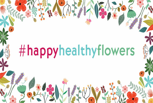 Uspešna #HappyHealthyFlovers kampanja