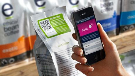 Mobilnim telefonom pratite hranu od njive do trpeze