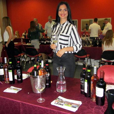 Prolećni festival vina obogaćuje Poljoprivredni sajam