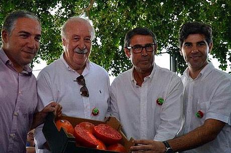U Španiji kutija paradajza prodata za 2.700 €