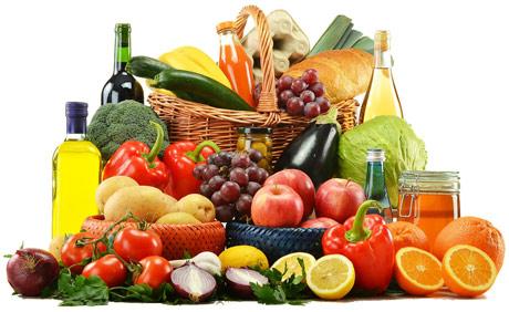 Nedovoljno voća i povrća za ishranu cele planete