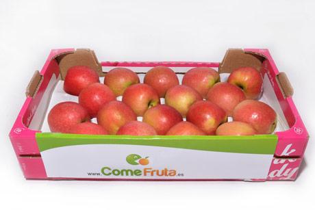Raste uvoz jabuke pink lady u Veliku Britaniju