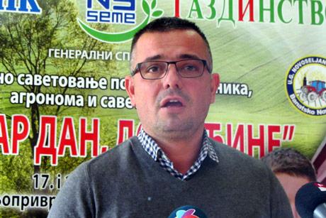 Srbija zabranjuje glifosat?