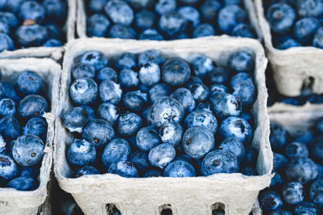 Bobičasto voće prodati kao SVEŽE i SUŠENO. Ne samo ZAMRZNUTO