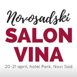 Novosadski salon vina 2018.