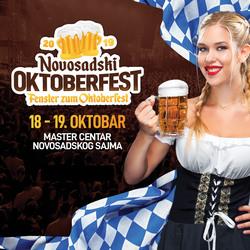 "Četvrti ""Novosadski Oktoberfest"""