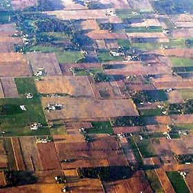Pronaći balans između poljoprivrede i očuvanja životne sredine