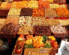 Sušeno voće - izvozni adut