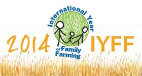 2014 - Međunarodna godina porodičnih gazdinstava