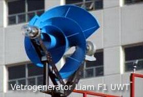Porodični vetrogenerator