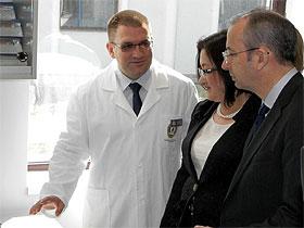 Nacionalna laboratorija – Skadar na Bojani