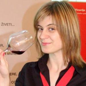 """Izvršna direktorka vinarije """"Mačkov podrum"""""""